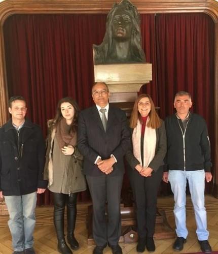 SOJ-Pres-CarlosAlmeida+DeputadaSaraMadrugaPSD+3OJ=