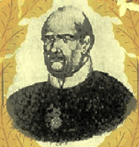 Cerva - Padre Joaquim Afonso Gonçalves