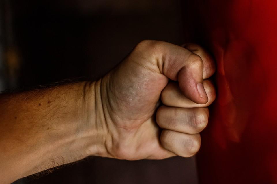 violência doméstica contra pessoas lgbti