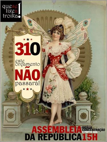 31 de Outubro em Lisboa