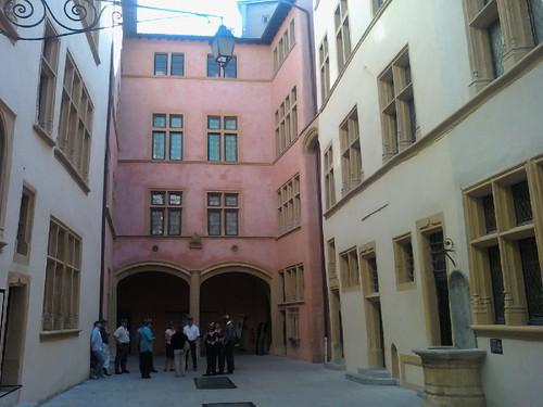 musee Gadagne Lyon