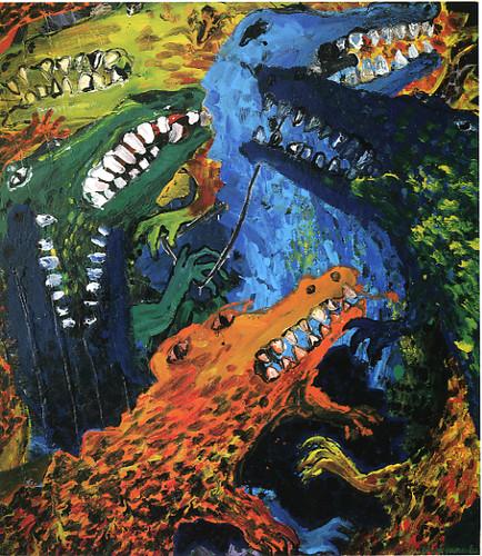 Crocodilos, Sérgio Fernandes.jpg