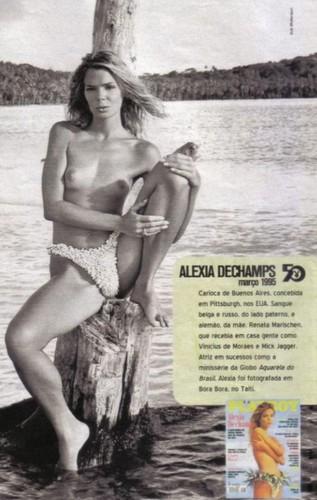 50 anos 24 (Alexia Dechamps)