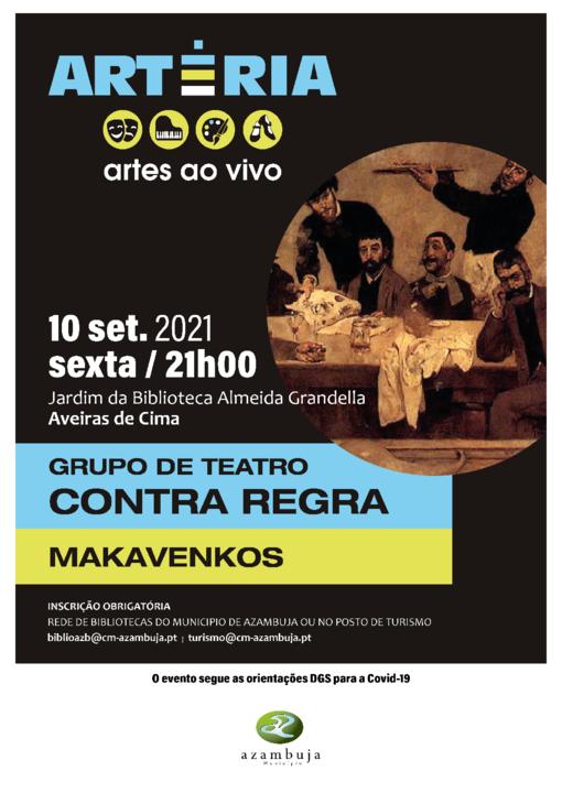Cartaz_artéria_2021_espetaculo_teatro_makavenkos