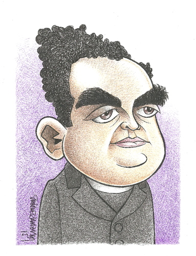 (27) Padre Gaspar Roriz