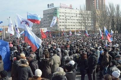2014-03-09._Протесты_в_Донецке_022
