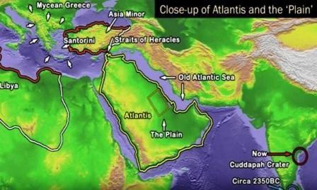 the flood atlantis asteroid giants alien gods (2).
