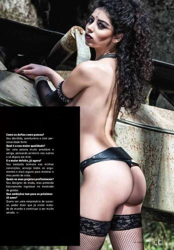 Andreia Batista 4