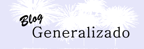 Blog Generalizado