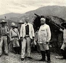 Calixto_García_and_William_Ludlow_in_Cuba,_1898.j