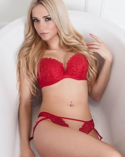 Sara Santini 18