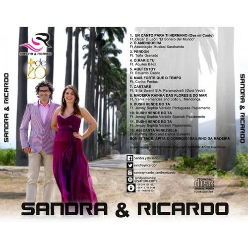 Sandra e Ricardo Contracapa 2016.jpg