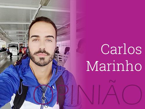 Carlos Marinho opinião dezanove.pt