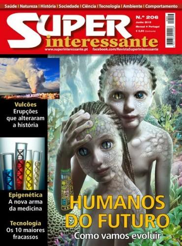 Super Interessante Portugal – Nº 206 Junho (201
