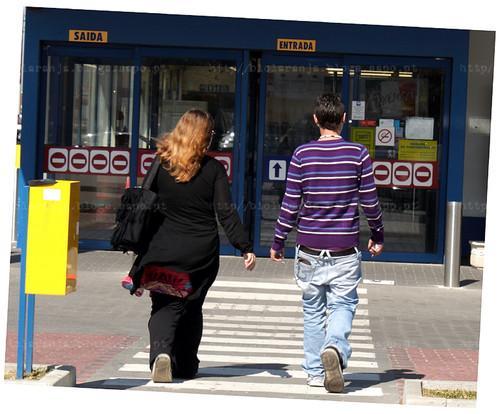 Veramente pelas pernas a baixo, Vendas Novas -- (c) 2010