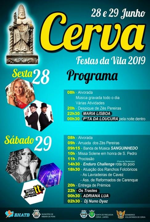 Vila de Cerva - Festa de S. Pedro 2019.jpg
