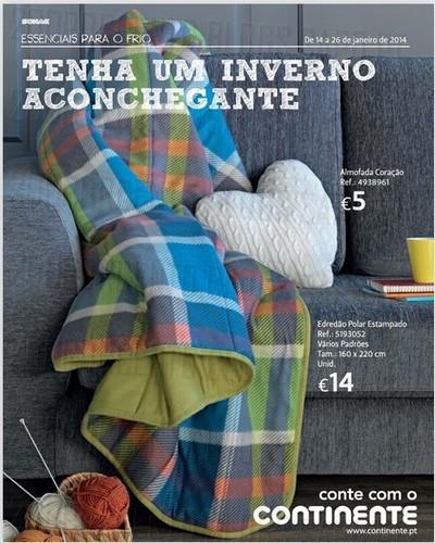 Novo Folheto | CONTINENTE |