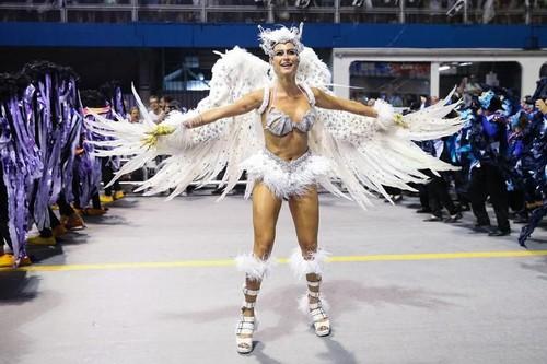 Thaila Ayala 3 (Carnaval S.Paulo 2016)