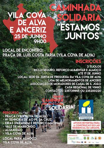 Caminhada Solidária Vila Cova de Alva e Anceriz.j