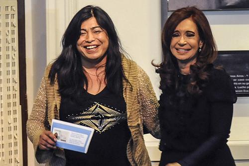 Diana Sacayan com Cristina Kirchner.jpg