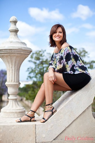 Cristina Ferreira 21