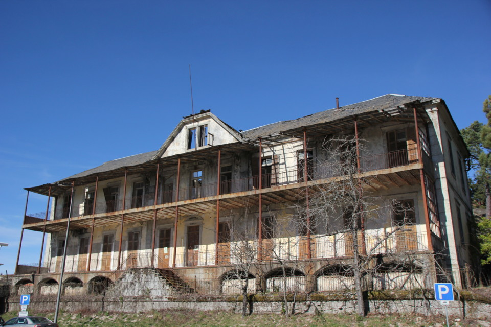 Sanatório da Guarda - Pavilhão D. Amélia.JPG
