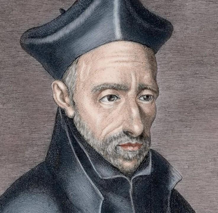 Francisco Suarez o «Doctor eximius» (1548-1617).
