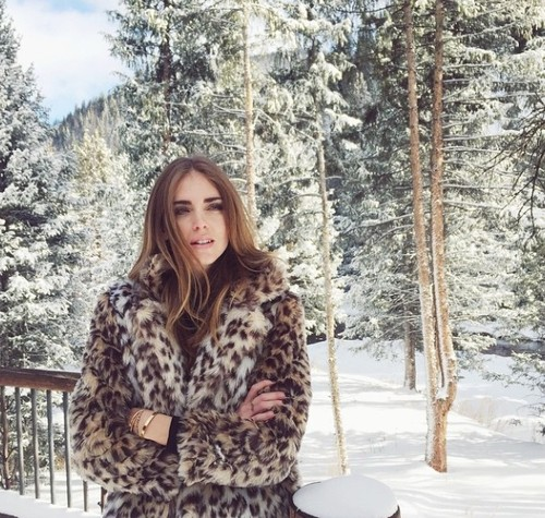 chiaraferragni on Instagram Safari, Hoje at 15.06.