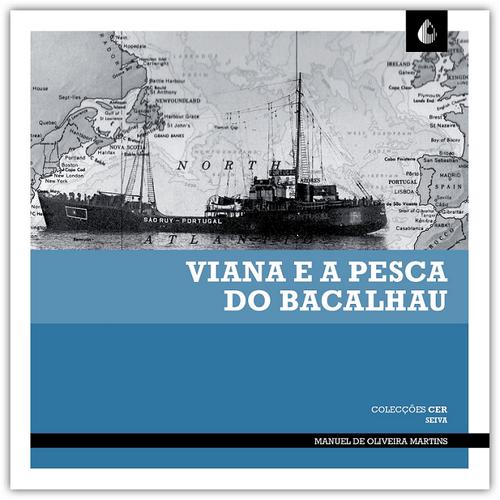 viana pesca bacalhau livro 2013