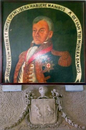 Cerva - Governador, José Gonçalves da Silva