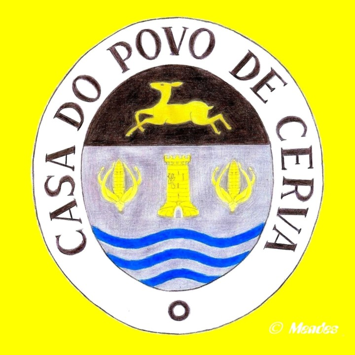 Vila de Cerva - Casa do Povo