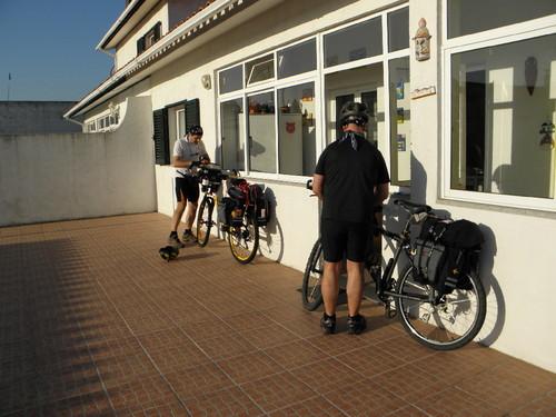 Caminho Português de Biciclet