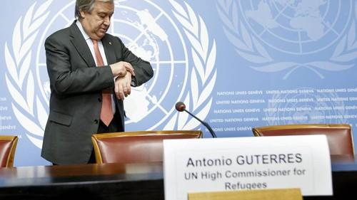 António Guterres(Sapo)