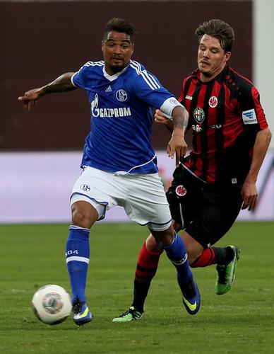 Eintracht+Frankfurt+v+Schalke+04+Friendly+JnhOJzzr