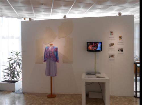 Exposição da USALMA (4).  2015. Foto de João Flávios PNG