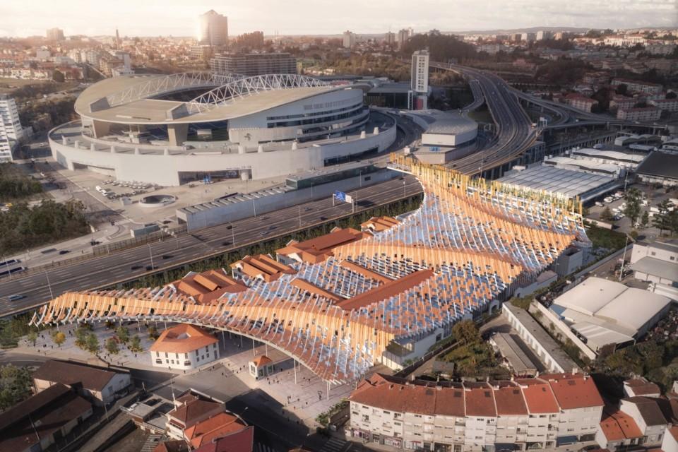 KKAA+OODA_Porto_Bird%20View%20Day%20_copyright@Lux