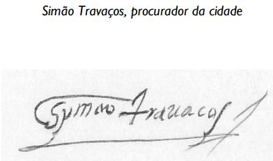 AHMC. Livro dos Acordos ... 1569, assinaturas 3.pn