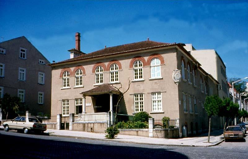 Edifício da Associação Cristã da Mocidade (ACM