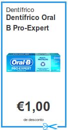 Oral B Vale ParaMim