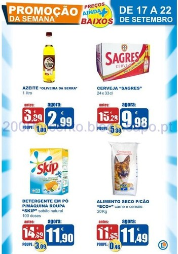Promoções E-Leclerc