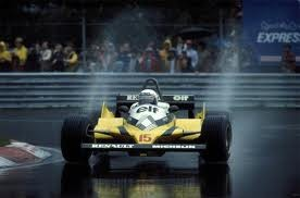 Alain Prost (Renault RE-30), Montreal, 1981