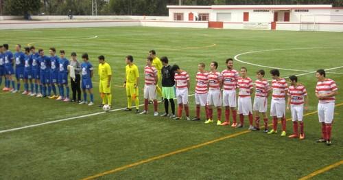 Juniores B.SJVer 0 Mosteirô FC 2