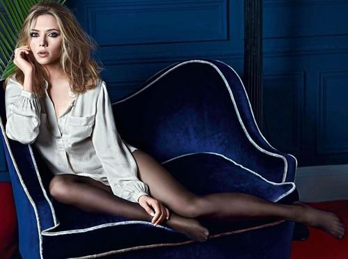 38.ª Scarlett Johansson