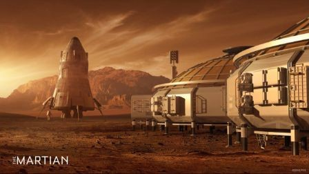 Concept art for The Martian 04 - the base.jpg
