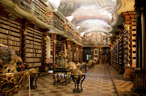 39-Clementinum-National-Library-Prague-Czech-Repub