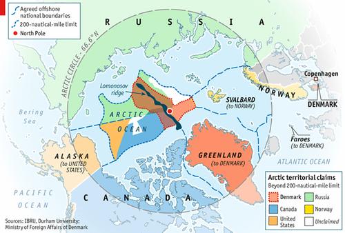 Frozen conflict Dinamarca reclama o polo norte.png