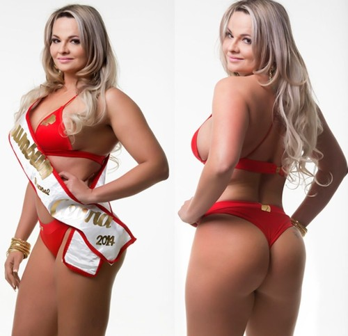 Renata Alves 5