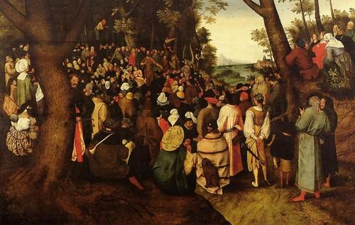 Pieter-Bruegel-The-Younger-A-Landscape-With-Saint-