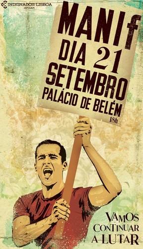 21 de Setembro em belém