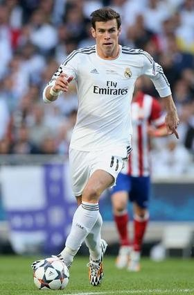 Real-Madrid-Striker-Gareth-Bale-says-he-is-happy-a